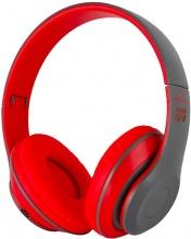 Xtreme 27836R Cuffie Bluetooth ad Archetto Pieghevoli Cuffie Wireless Microfono