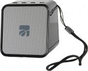 Xtreme 33127 Cassa Wireless Speaker Altoparlante Portatile 3W USB AUX Nero  Cork