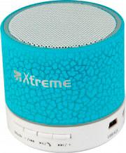 Xtreme 33132B Cassa Bluetooth Speaker Altoparlante Wireless Vivavoce 3 W  Gamma