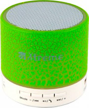 Xtreme Cassa Bluetooth Speaker Portatile Altoparlante Wireless 3W USB 33132G
