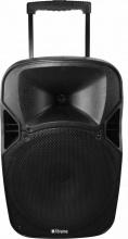 Xtreme 33172 Cassa Altoparlante Speaker 2 Vie Bass reflex RMS 100 Watt Karaoke
