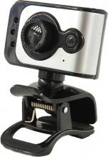 Xtreme 33854 Webcam con Microfono CMOS 640x480 Pixels