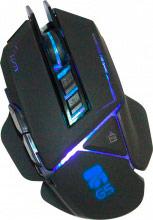 Xtreme Mouse Gaming per PC Ottico 3D 8 pulsanti e Rotella 3200 DPI  94589 9D