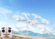 Xtreme Drone con telecamera radiocomandato Esacottero 6 Assi Android iOS T00157