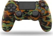 Xtreme Videogames 90407 Silicon Grip Brown Camouflage