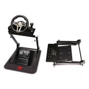 Xtreme Videogames 90457 Stand per Volante e Pedali Ripiegabile  Jarama