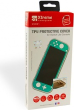 Xtreme Videogames 95681 TPU Protective Cover Nintendo Switch Lite