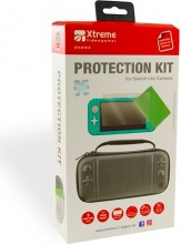 Xtreme Videogames 95683 Travel Protection Kit Nintendo Switch Lite