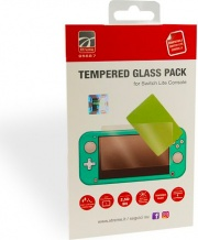 Xtreme Videogames 95687 Tempered Glass Pack Nintendo Switch Lite