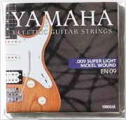 YAMAHA EN-09 Set corde chitarra elettrica muta 6 corde