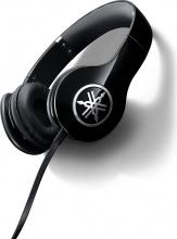 YAMAHA HPH PRO300BL Cuffie Stereo Mp3 ad Archetto colore Nero - HPH-PRO300BL Pro300