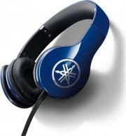 YAMAHA Cuffie Stereo Mp3 ad Archetto colore Blu - HPH-PRO300BL Pro300