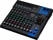 YAMAHA MG12XUK Mixer DJ 12 canali 192 khz
