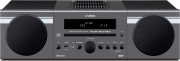YAMAHA Micro hi fi Bluetooth Wireless lettore CD Radio FM 30W grigio MCR-B043