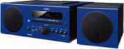 YAMAHA Sistema Micro Hi-Fi Lettore CD MP3 2 Vie Potenza 30 Watt Porta USB MCR-B043BU