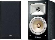 YAMAHA Casse speaker diffusore altoparlanti 120W Tweeter Woofer Nero NSB330BL