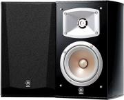 YAMAHA Coppia di Speakers Potenza 60 Watt Colore Nero - NS 333