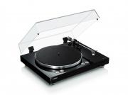 YAMAHA TTN503-BL Giradischi MusicCast Vinyl 500 Nero velocità 33 i Nero
