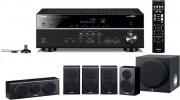 YAMAHA YHT-4950 Home Theatre 5.1 Wireless Bluetooth Dolby Surround 725 Watt HDMI