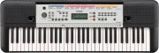 YAMAHA YPT260 Tastiera Musicale 61 Tasti Display LCD con Altoparlanti Jack DC-in