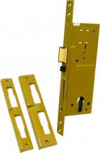 Yale Serratura Elettrica Porta in Legno 22 mm 2 Mandate Entrata 49,5 mm 5810050