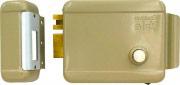 Yale Serratura Elettrica Porta in Legno Cilindro esterno 70 mm Sx+3 Ch. 67400702