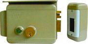 Yale Serratura Elettrica Porta Cancelli Cilindro esterno 60 mm Dx 68800601 688
