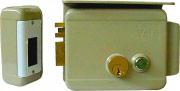 Yale Serratura Elettrica Porta Cancelli Cilindro esterno 60 mm Sx 68800602 688