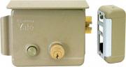 Yale Serratura Elettrica Cancelli Cilindro esterno 70 mm Dx 68880701 Linea 68880