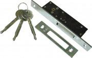 Yale Serratura Porta Legno da Infilare 22 mm Entrata 20 mm 34x105 mm 9A63100