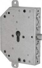 Yale Serratura Porta Blindata Cilindro europeo Scatola 130x164 mm Y13200052