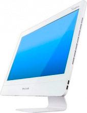"Yashi Pc Desktop All in One 19.5"" Intel Xeon Hd 500 Gb WiFi Bluetooth AY1911"