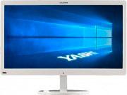 """Yashi Pc Desktop All in One 19.5"""" Intel J1900 Hd 500 Gb WiFi FreeDOS AY1941 zCom"""