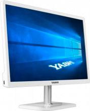 """Yashi AY21310 PC Desktop All in One 21.5"""" Intel i3 Ram 4GB SSD 120GB Freedos"""