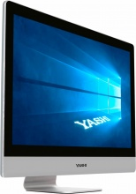 """Yashi AY21526 Pc All in One 21.5"""" Intel i5 Ram 4Gb SSD 240Gb Wifi Windows 10"""