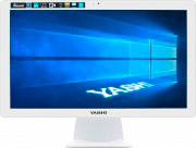 "Yashi Pc Desktop All in One 21.5"" Intel i5 SSD 240Gb Wifi Free Dos AY2187 Miami"