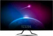 """Yashi Monitor PC LED 32"""" Full HD 1920 x 1080 Px 350 cdm² VGA HDMI YZ3206 YASHI"""