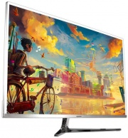 "Yashi Monitor PC LED 40"" 4K Ultra HD risposta 2 ms HDMI DVI YZ4040 PIONEER"