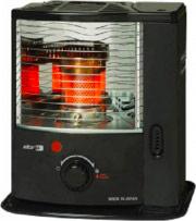 ZIBRO RS-122 Stufa a Combustibile liquido portatile 4 Litri Potenza 2.2 Kw