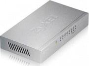 ZYXEL ES108AV3EU0101F Switch 8 Porte Fast Ethernet 10100 Full Duplex NO Gestito ES-108A V3