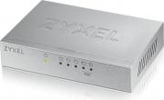 ZYXEL ES-105AV3-EU0101F Switch 5 Porte Fast Ethernet Non gestito