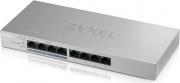 ZYXEL GS1200-8HPV2-EU0101F Switch 8 Porte Gigabit Ethernet Gestito Poe