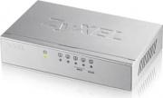 ZYXEL GS-105BV3-EU0101F Switch 5 Porte Gigabit Ethernet Non gestito