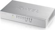 ZYXEL GS-108BV3-EU0101F Switch 8 Porte Gigabit Ethernet Non gestito