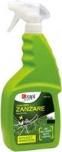 Zapi 422326 Insetticida Spray Antizanzare per esterni Flacone 1 litri