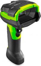 Zebra DS3608-SR00003VZWW Lettore Barcode Bluetooth Portatile IP67 Portata 100 Mt DS3608-HP20003VZWW
