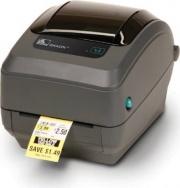 Zebra GK42-102520-000 Stampante per Etichette trasferimento termico  GK420t