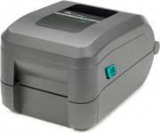 Zebra Stampante per etichette Termica 203x203 Dpi LAN USB GT800-100420-100