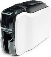 Zebra ZC11-0000000EM00 Stampante per Schede Plastificate 300 x 300 DPI USB