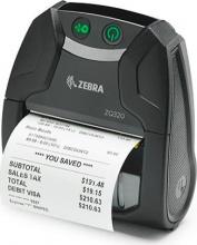 Zebra ZQ32-A0E02TE-00 Stampante Etichette Portatile Termica diretta Bluetooth